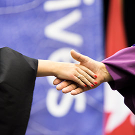 Laurier announces artist, former cabinet minister and sports writer as honorary degree recipients