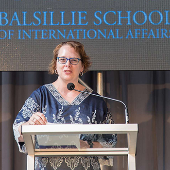 Balsillie School of International Affairs celebrates 10th anniversary
